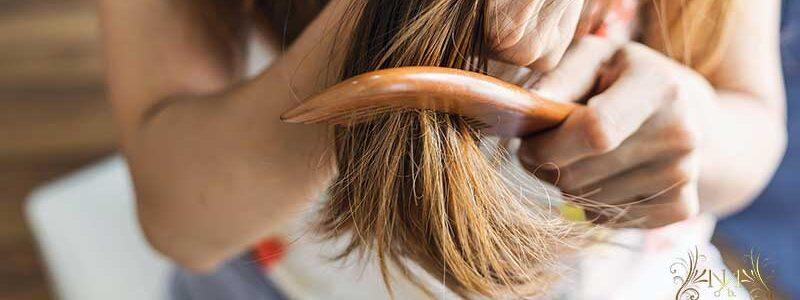 مراقبت-ها-و-شامپوی-مناسب-برای-موهای-خشک